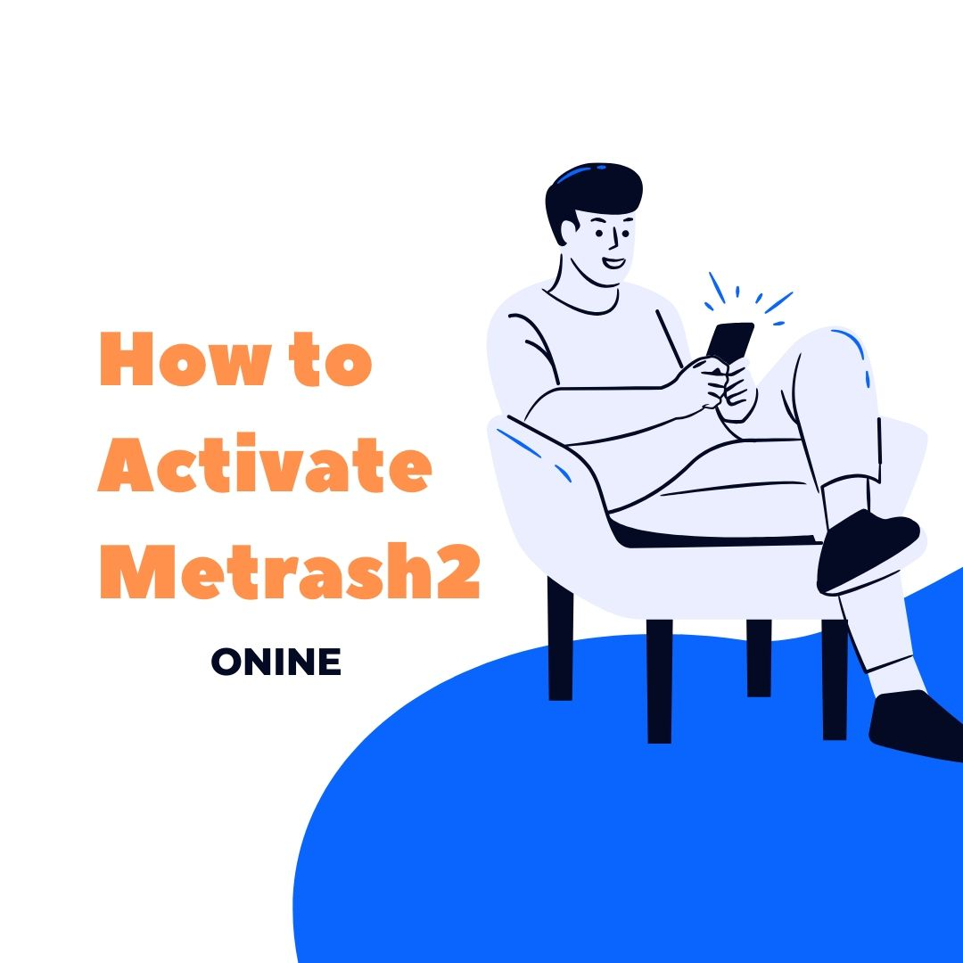 How to activate metrash 2