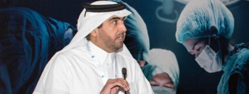 Dr. Khalid Al Rumaihi