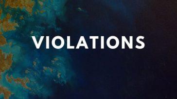 Medical violations