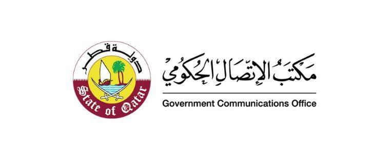 Qatar Government Communication