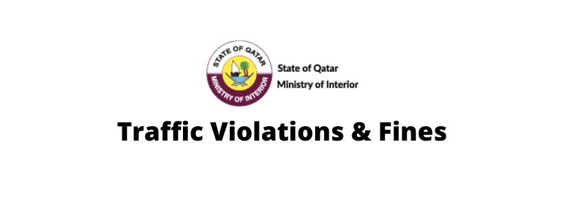 Traffic Violations in Qatar