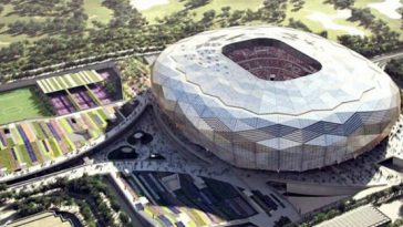 Education City Stadium Qatar
