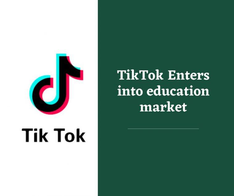 Tiktok Video Sharing