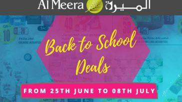 Al Meera bts