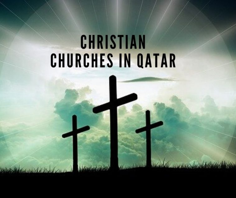 Churches In Qatar