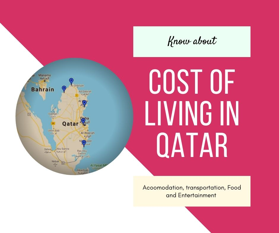 Cost of Living Qatar