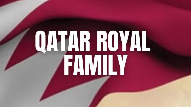 Qatar Royal Family