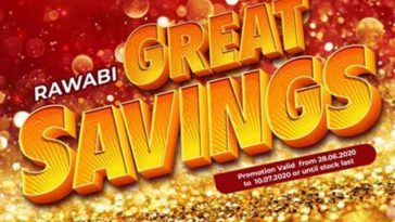 Rawabi Savings