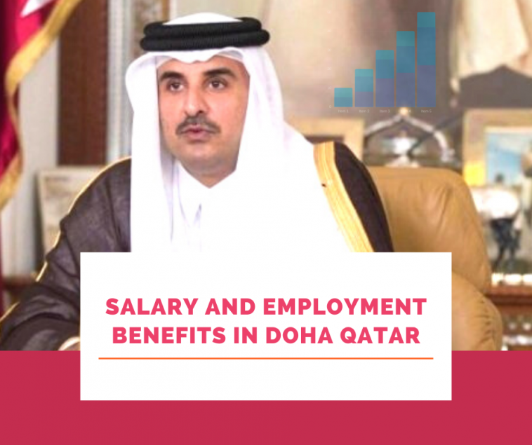 Salary and Employment Benefits in Doha Qatar