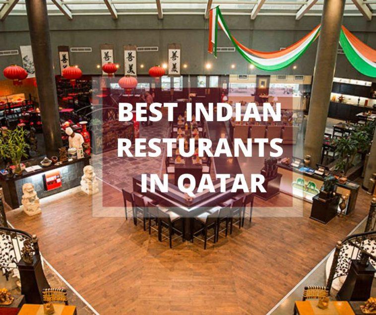 Top Indian Resturants in Qatar (1)