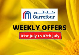 WEEKLY OFFERS carrefour
