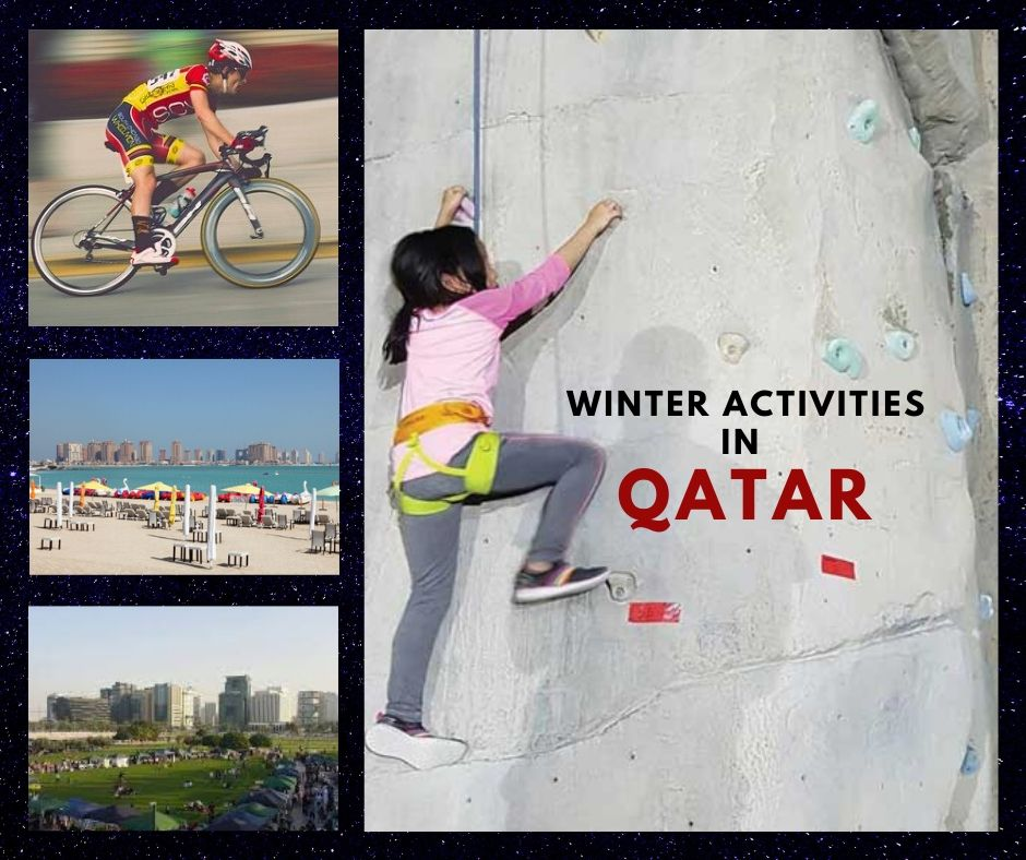 Winter Activities In QaTAR (1)
