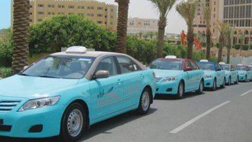 Qatar Taxis