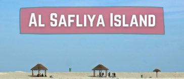 Al Safliya Island