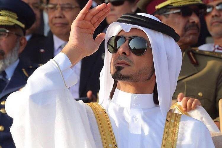 Sheikha Jassim Bin Hamad Al Thani