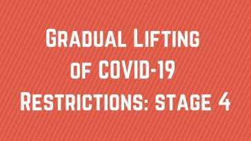 Gradual Lifting of COVID-19 Restrictions_ stage 4