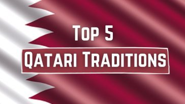 Top 5 Qatari Traditions