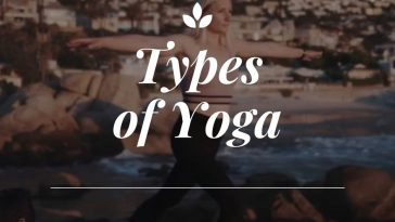Types of Yoga