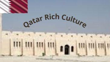 Qatar Rich Culture