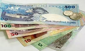 qatar currency